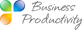 Business Productivity Logo