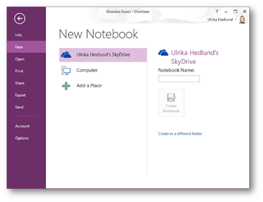 What is new in Microsoft OneNote 2013 and how can I benefit?