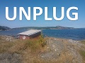 How to unplug from work
