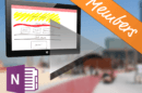 Take creative notes across devices using OneNote 2013